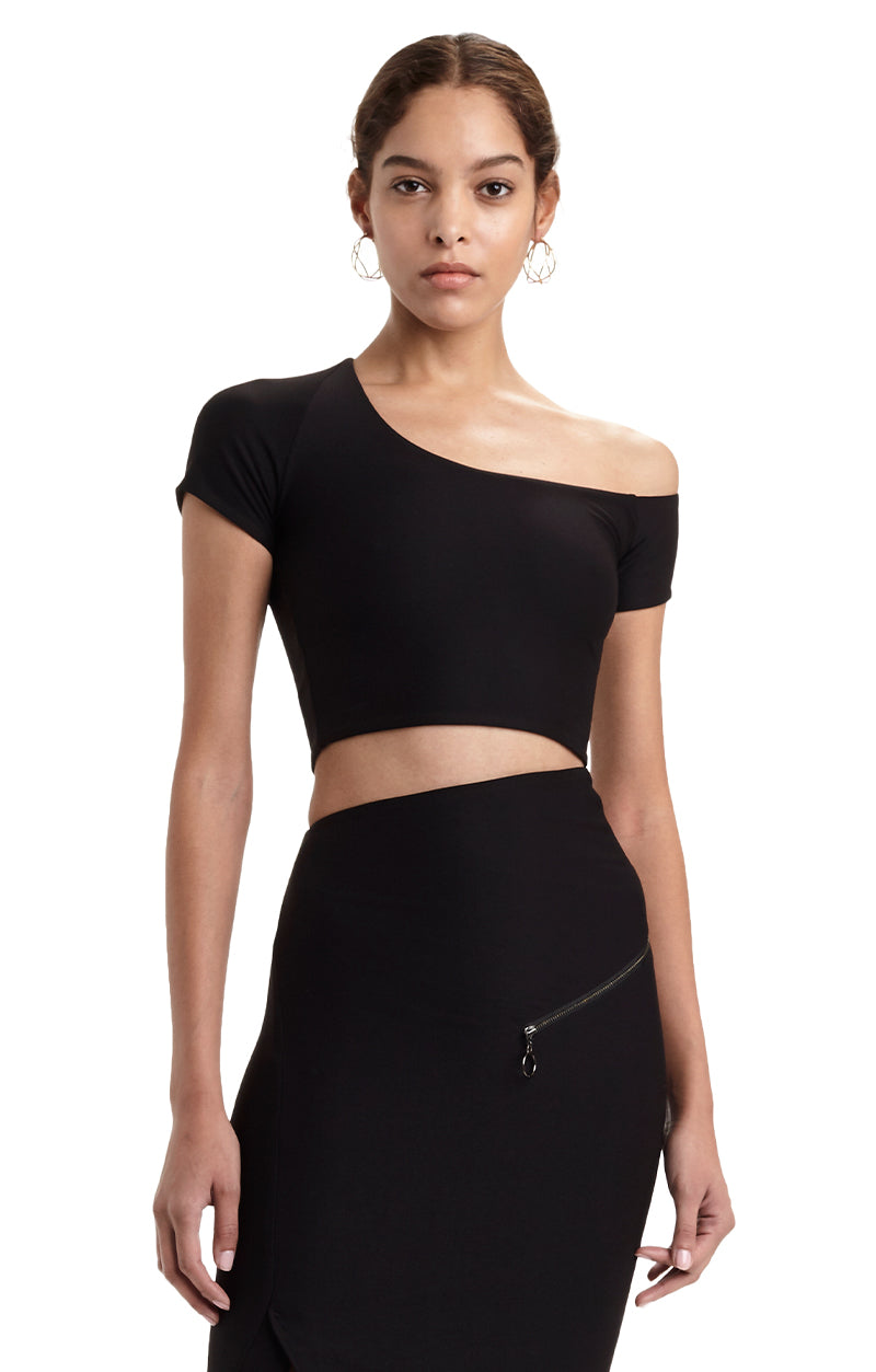 ABBEY Crop Top