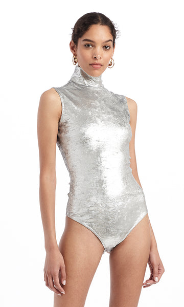 CANNON Bodysuit
