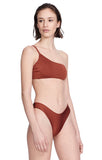 """Catalina"" Sienna Bikini Top Swimsuit With Espanola Bottom Side View Alt"