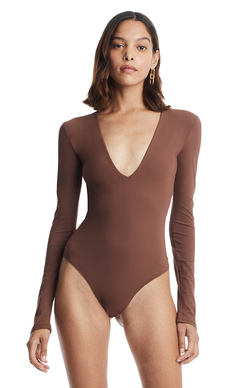 IRVING Bodysuit