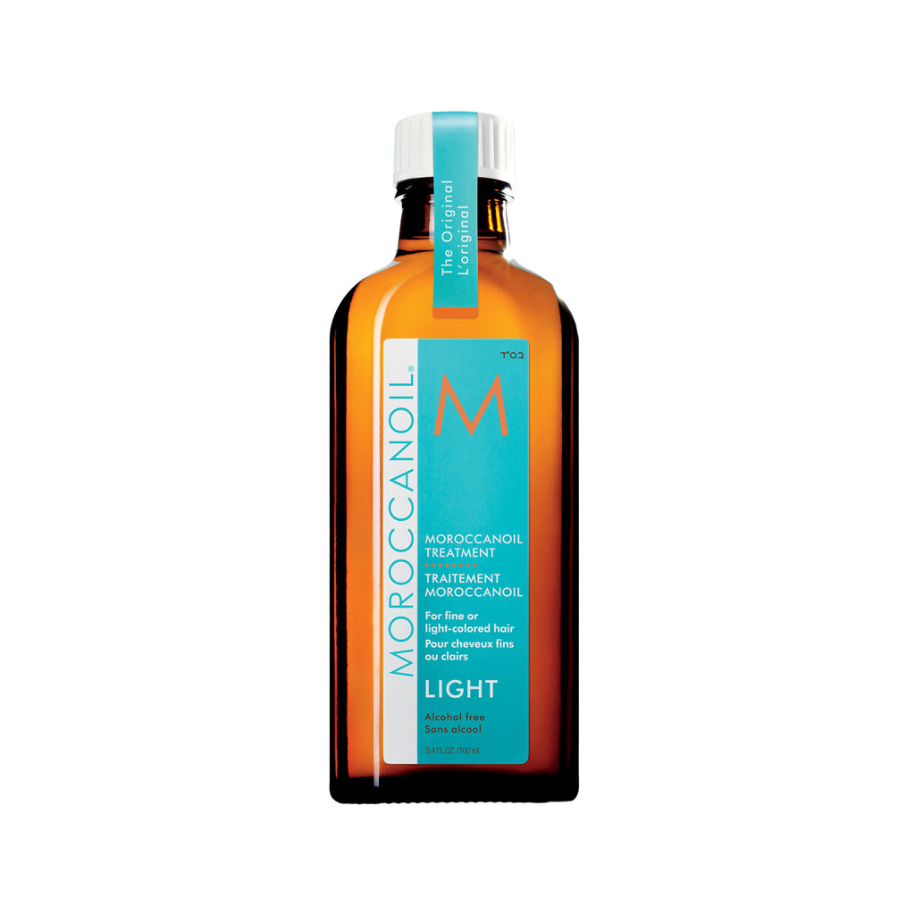 MO Treatment Fine Light Hair