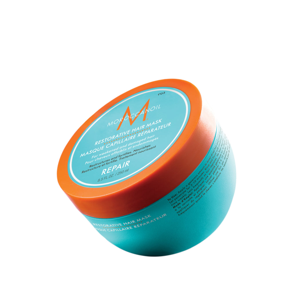 Restorative Hair Mask