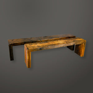 Reclaimed Wood & Materials