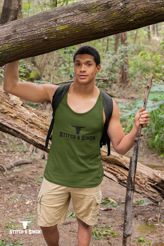 sustainable clothing camping