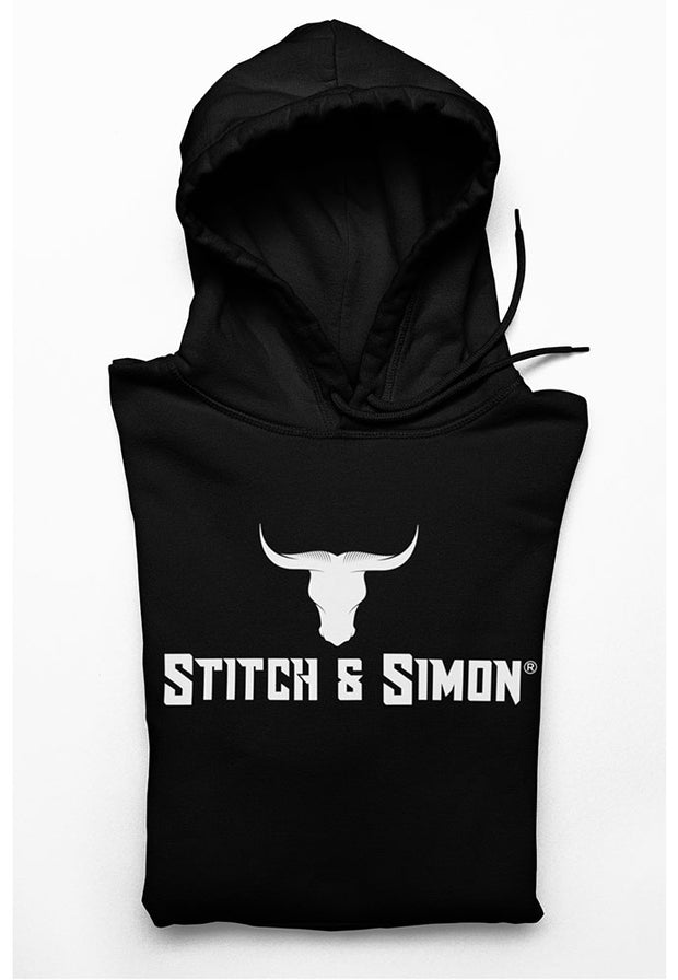Stitch Simon Women Hoodies - Stitch & Simon