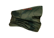 4 Pack Camouflage Multi Use Tube Bandana Pack by Stitch & Simon, Face Mask, Tube Scarf, Neck Gaiters - Stitch & Simon