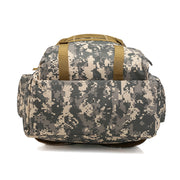 Stitch & Simon Camouflage Military Style Rucksack - Stitch & Simon