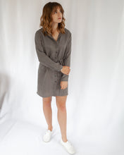 Load image into Gallery viewer, Shirt Dress