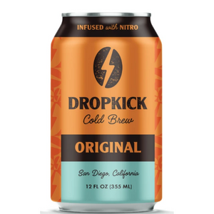 Load image into Gallery viewer, Original Nitro Cold Brew 12oz Cans