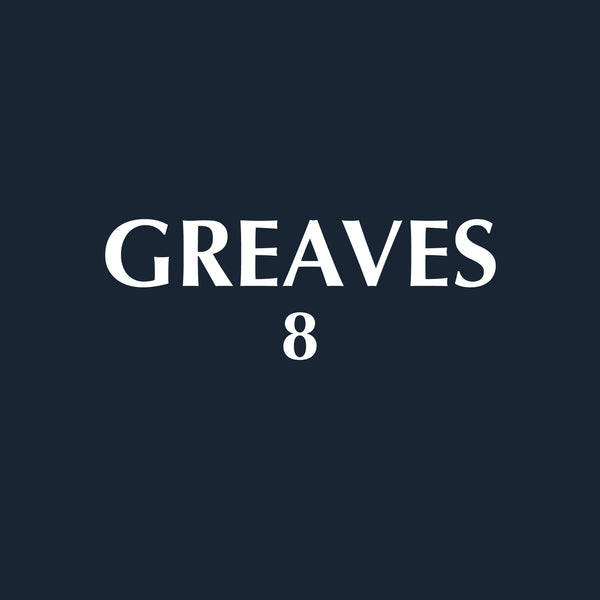 GREAVES 8