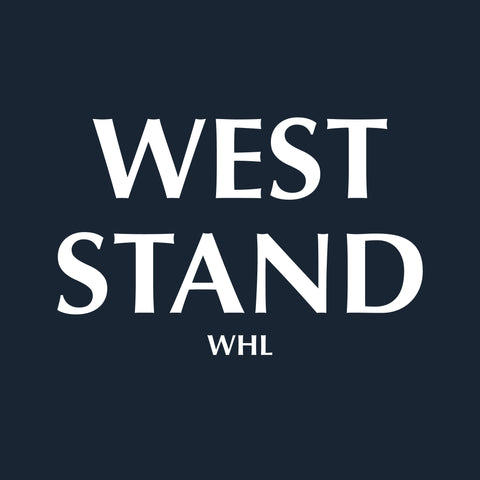 WEST STAND WHL