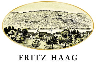 Fritz Haag Promotion
