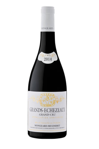 Domaine Mongeard-Mugneret Grands Echezeaux Grand Cru 2014-Red Wine-MYLuxWine