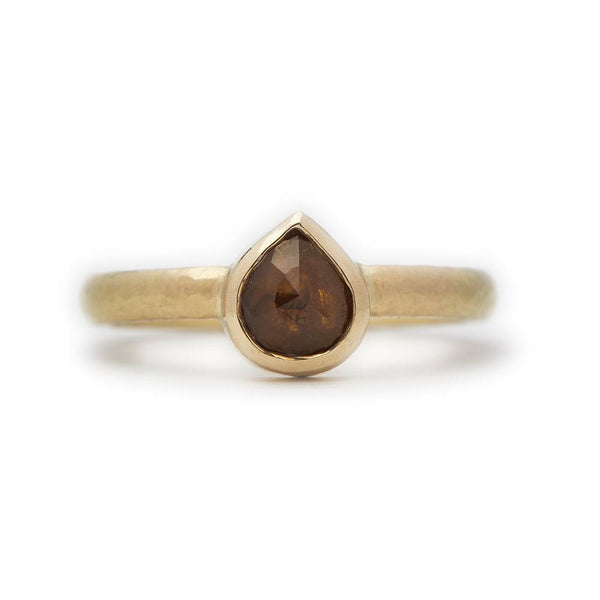 Emilia Ring -18ct Gold