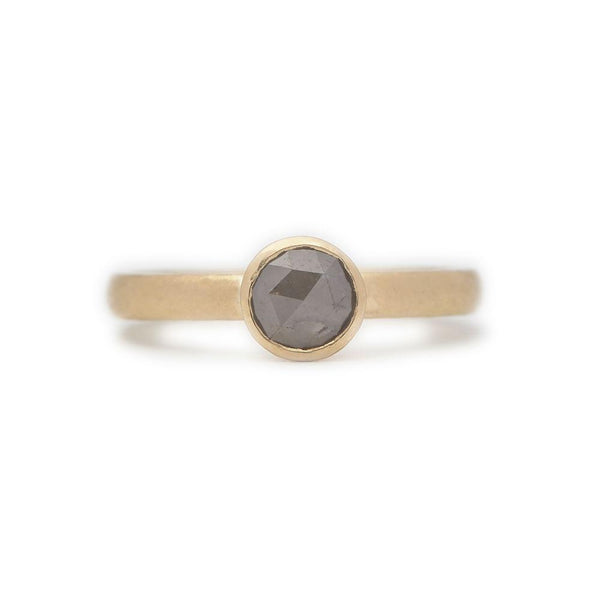 Lana Ring - 18ct Gold