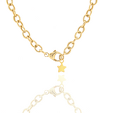 Florentine Handmade Chain - All Gold Plated