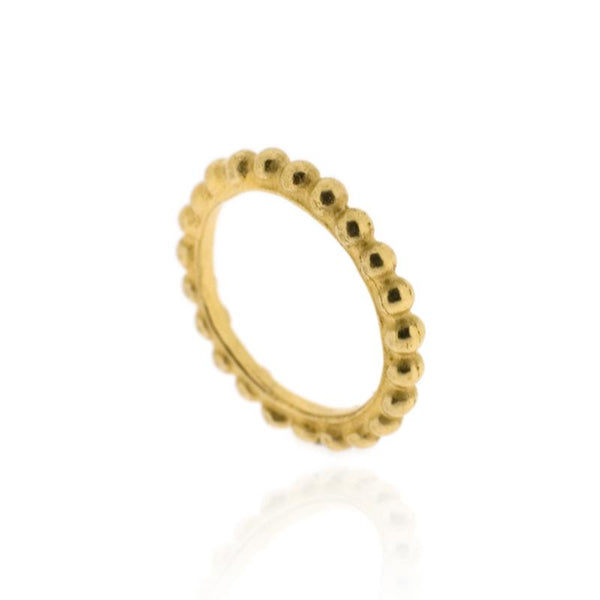 Attis Ring - Gold