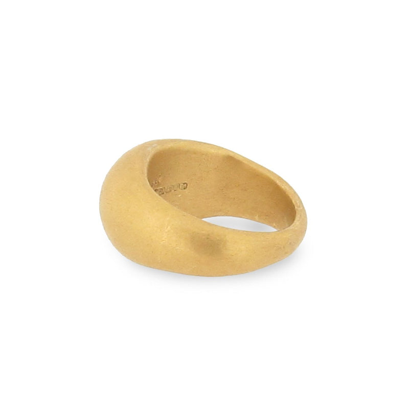 Sabine Ring - Gold