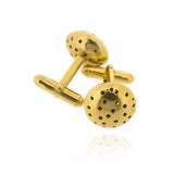 Selene Cufflinks - Gold