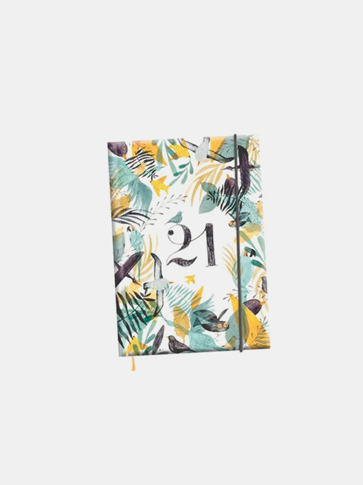 "Pocket Kalender ""Birds"""