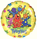 Tweenies Balloon