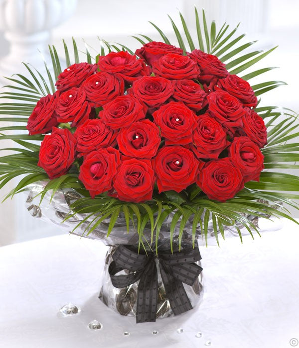 Absolute Adoration! 36 Red Roses