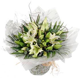 Lily Classic Handtied