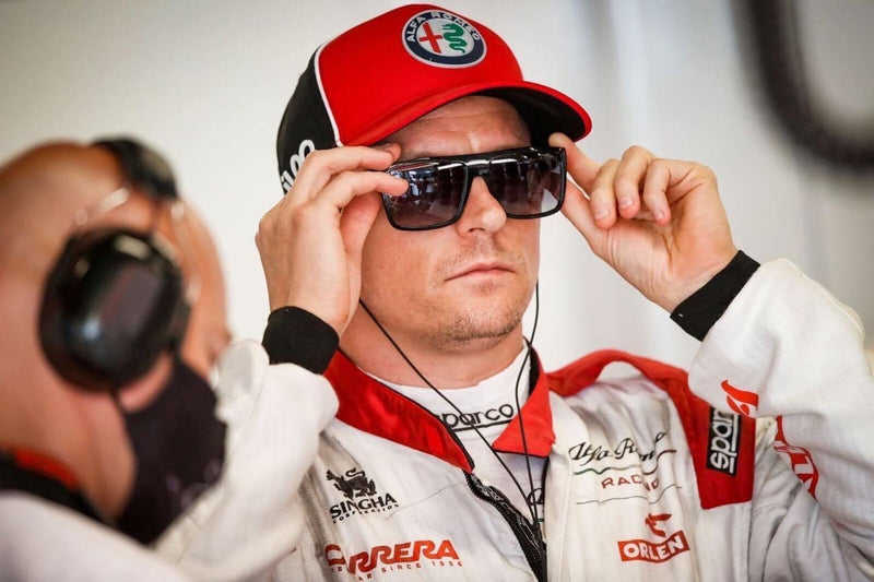 Carrera Sunglasses Carrera 172s Sunglasses-Kimi Raikkonen
