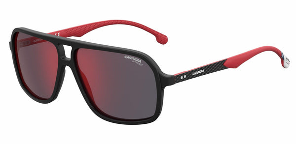 Carrera Sunglasses Carrera 8035 Special Edition Carbon Fiber Alfa Romeo Sunglasses - Alfisti