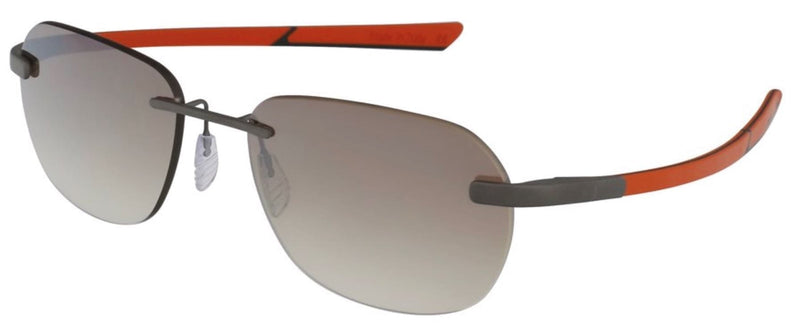 McLaren Eyewear Sunglasses McLaren Super Series 19C Rimless Sunglasses