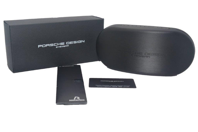 Porsche Design Sunglasses P8655 Porsche Design Sunglasses