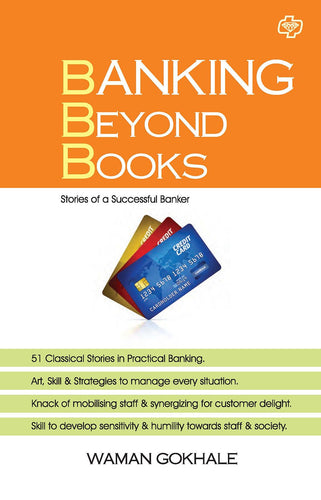 Banking Beyond Books