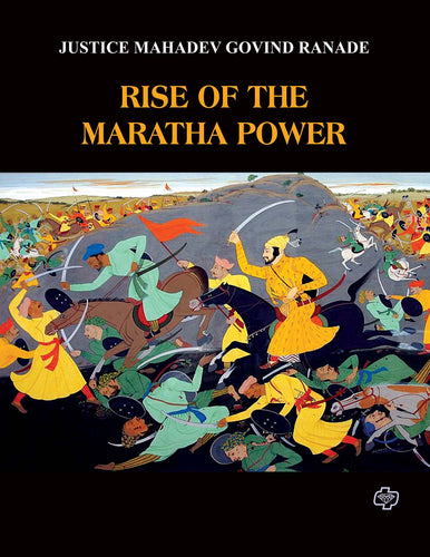The Rise of Maratha Power