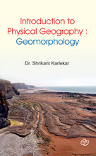 Load image into Gallery viewer, Introduction to Physical Geography : Geomorphology