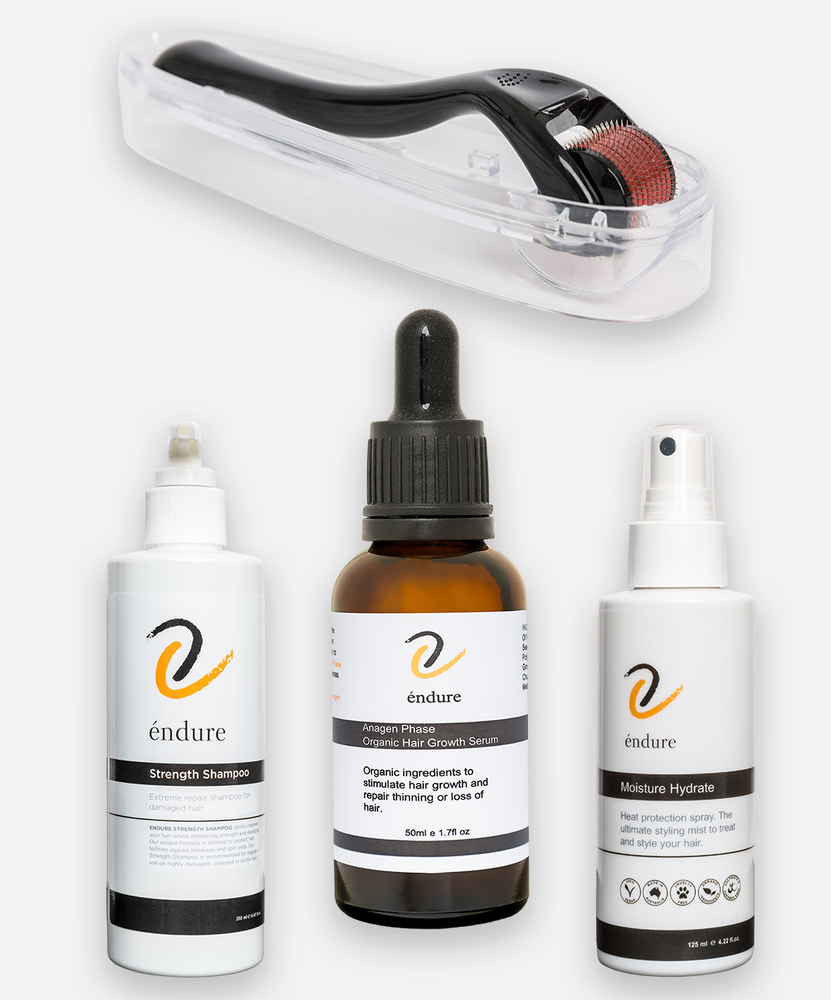 Anagen Phase Hair Growth System