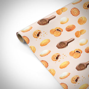 MAAMOUL GIFT WRAP