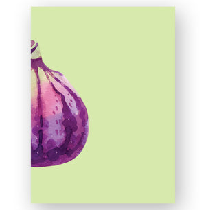FIG INSIDE OUT CARD