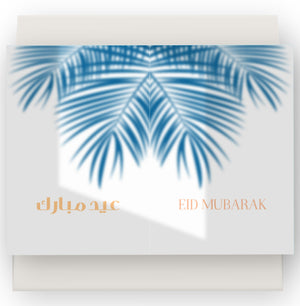 SHADOW PALMS EID CARD