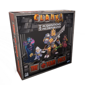 Load image into Gallery viewer, Clank! C Team Pack