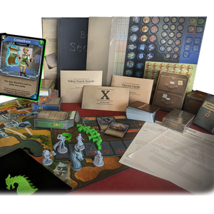 Load image into Gallery viewer, Clank! Legacy: Acquisitions Incorporated