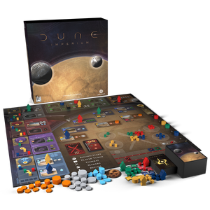 Load image into Gallery viewer, Dune: Imperium Pre-Order