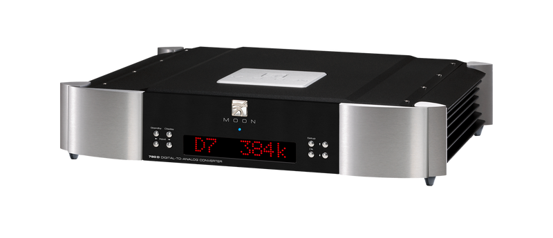 780D v2  High End Streaming DAC