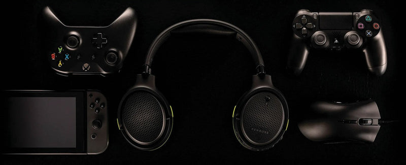 Auscultadores - Headphones - Gaming | AUDEZE Penrose (PlayStation)