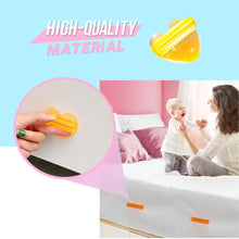 Load image into Gallery viewer, Anti-Slip Bed Sheet Holder - Set For 6