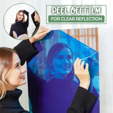Load image into Gallery viewer, Self-Adhesive Soft Mirror