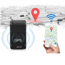 Load image into Gallery viewer, Magnetic Mini GPS Tracker