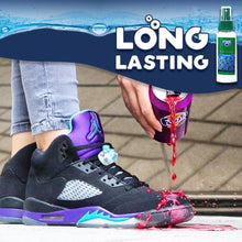 Load image into Gallery viewer, Nano Waterproof Antifouling Shoes Protecting Spray