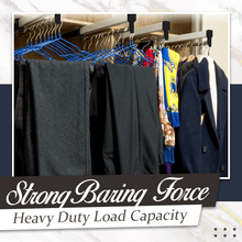 Load image into Gallery viewer, Advanced Wardrobe Pull Out Clothes Rail