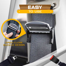 Load image into Gallery viewer, Car Seat Belt Clip(2pcs)