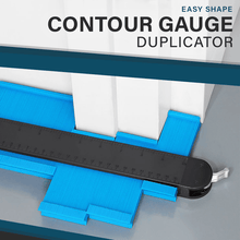 Load image into Gallery viewer, Easy Shape Contour Gauge Duplicator